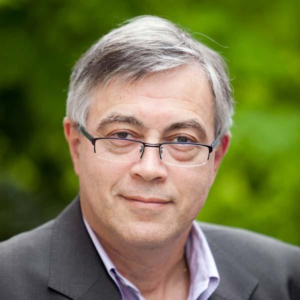Dr. Bruno Silberman Radiologie Paris