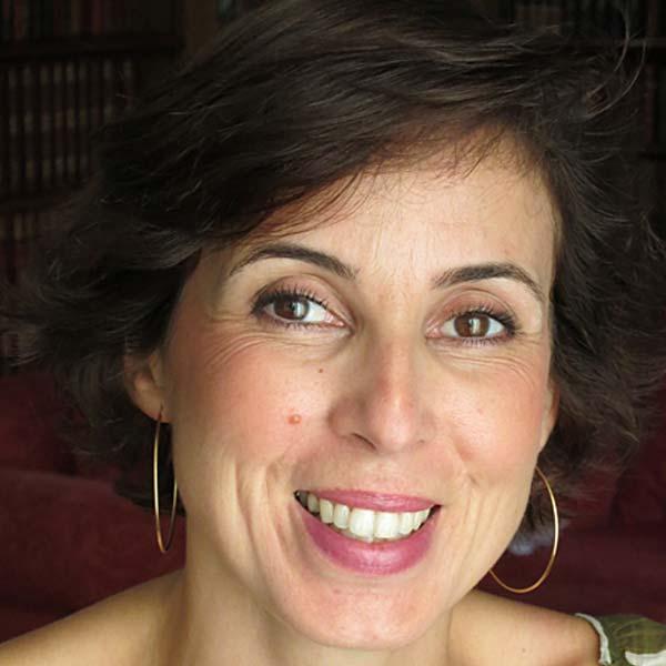 Docteur Valerie MERZOUG Radiologie Paris